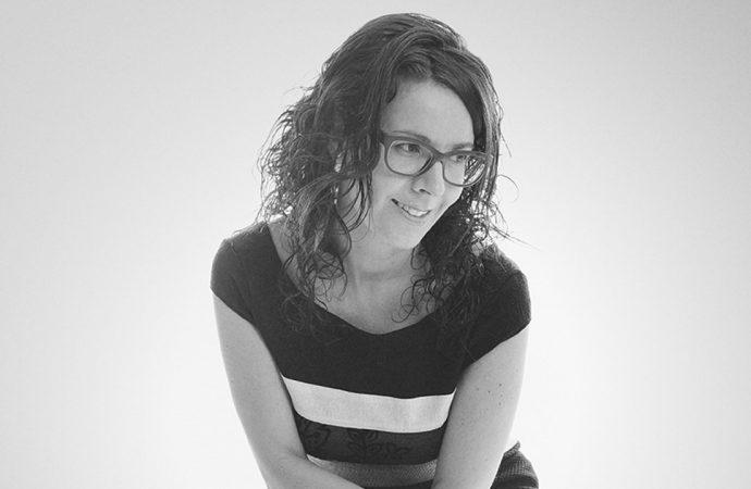 Mélanie Poirier participera au Circuit des arts de Saint-Bruno