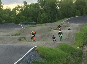 200 athlètes de BMX attendus à Drummondville ce week-end