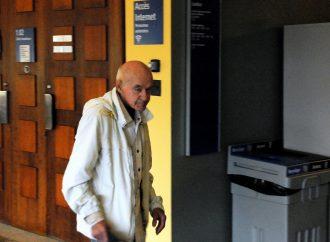 Crimes sexuels, Robert Forcier reconnaît sa culpabilité