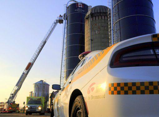 Un agriculteur de 52 ans perd la vie à Saint-Bonaventure