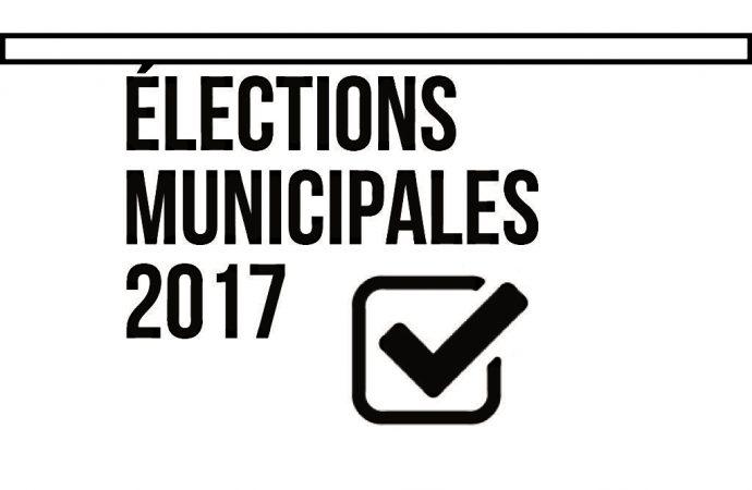 Vote par anticipation à Drummondville: 1186 électeurs ont exercé leur droit de vote