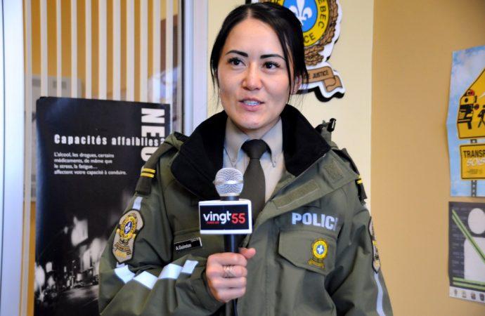 Une opération antidrogue à Drummondville mène à 6 arrestations
