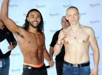 Gala de boxe «Pro-Am» avec Jordan Balmir présenté ce samedi 28 octobre