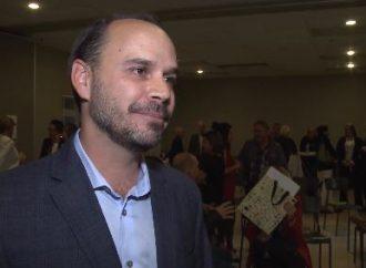 Élections municipales Drummondville : Dominic Martin, élu dans le district no 1