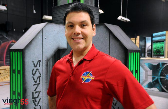 (VIDÉO) Laser Force Drummondville : Des activités pour occuper vos journées