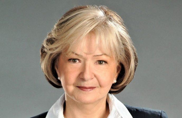 Saint-Lucien: Diane Bourgeois vise l'assurance de la continuité