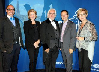 Le Gala des prix Focus en images (Vidéo)