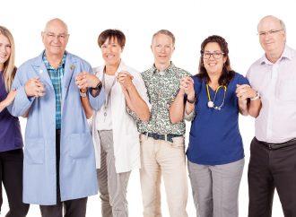 AVIVA : Le projet de modernisation des Soins palliatifs en compétition