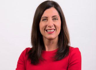 Marie-Josée Lemaire, candidate dynamique et impliquée
