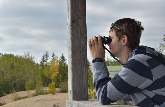 Un important événement ornithologique se déroulera au Centre-du-Québec le samedi 28 octobre