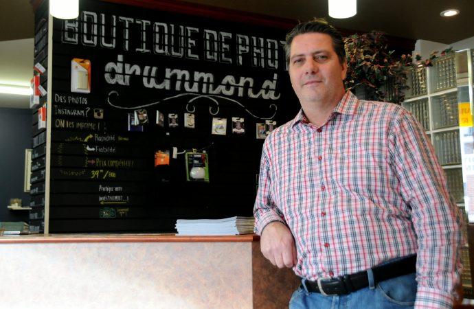 Après 37 ans d'histoire, une page se tourne pour un commerce phare de Drummondville