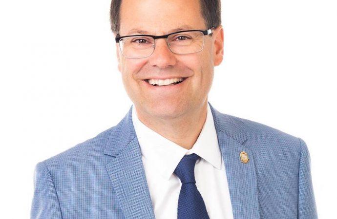 Alexandre Cusson élu à la présidence de l'UMQ
