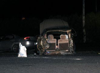 Saint-Théodore-d'Acton: Violente collision entre 3 véhicules sur la 139