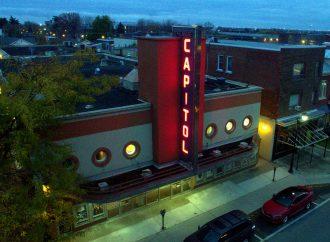 Plan de relance économique du milieu culturel – Québec apporte un soutien de plus de 4,5 millions de dollars aux salles de cinéma québécoises