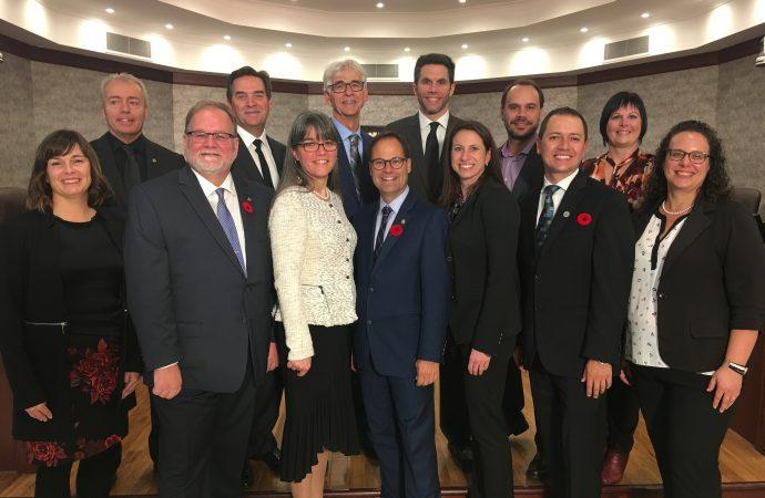 Élections municipales à Drummondville: Les électeurs ont choisi leur nouveau conseil municipal