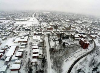 Cocktail météo prévu cette fin de semaine : la Ville de Drummondville appelle ses citoyens à la prudence et à la prise de précautions
