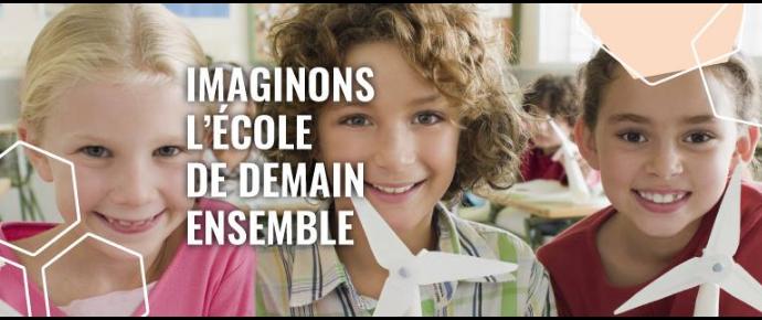 Lancement du LAB-ÉCOLE: des écoles inspirées des meilleures pratiques
