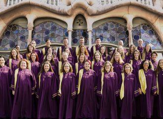Ce 2 décembre: Les Gospangels pour petits et grands à l'église St-Joseph