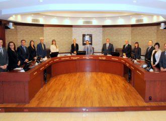 Le maire Cusson dévoile la composition des comités et des délégations à Drummondville