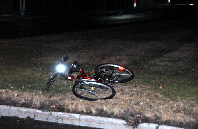 Accident automobile vs cycliste à Drummondville – Des nouvelles encourageantes