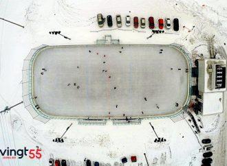La patinoire réfrigérée ouvre ce samedi 18 novembre