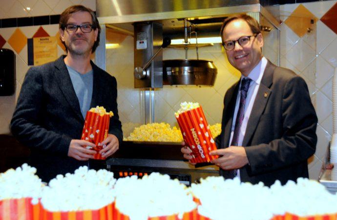 3-2-1-ACTION: un premier Rendez-vous Québec Cinéma à Drummondville en 2018
