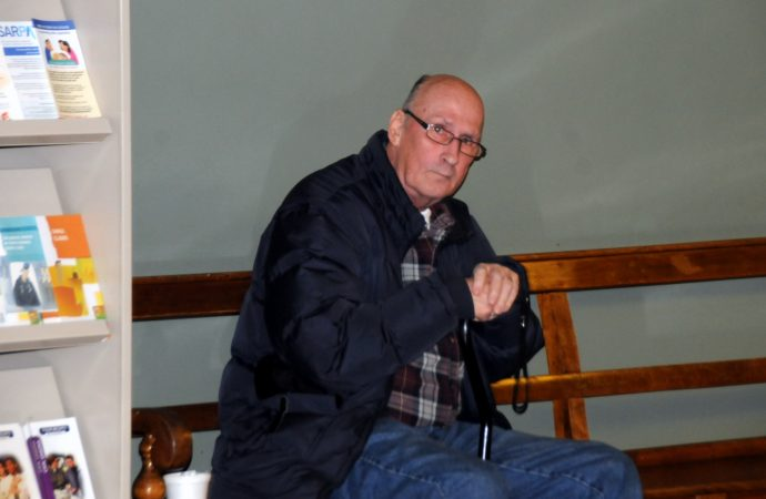 Accusations à caractères sexuels sur une mineure – Denis Yergeau cité à procès