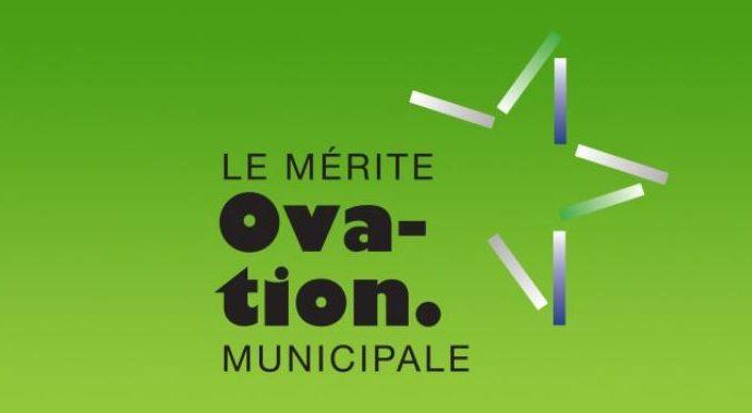 Mérite Ovation municipale 2018 de l'UMQ – Le milieu municipal invité à faire connaître ses projets innovants!