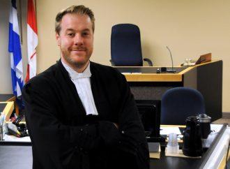 Un avocat Drummondvillois se retrouve parmi les meilleurs plaideurs au Québec