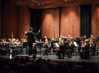 Prix OPUS du Conseil québécois de la musique – L'OSD finaliste pour deux concerts