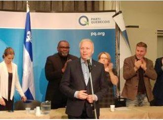 «Les députés du Parti Québécois ont fait des gains importants pour les Québécois» – Jean-François Lisée