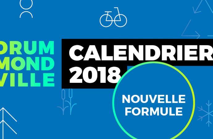 Une nouvelle formule pour le calendrier des collectes à Drummondville