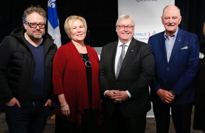 Québec annonce la création d'un programme public de psychothérapie