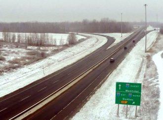 Entretien des routes pendant les fêtes de fin d'année – Le Ministère au travail