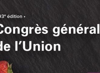 Congrès 2017 de l'UPA – Le Québec a besoin d'un plan agricole