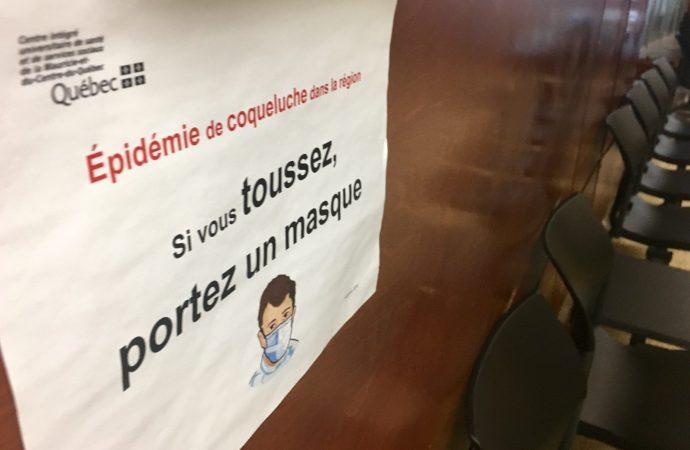Grippe et gastro-entérite – Le ministère de la Santé et des Services sociaux appelle à la vigilance