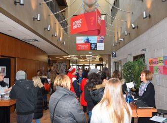 Le Cégep de Drummondville vous invite à ses «PORTES OUVERTES» le dimanche 21 janvier
