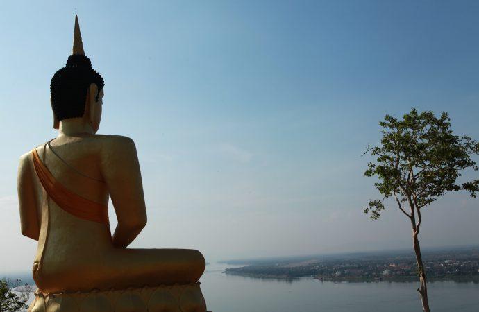 (VIDÉO) Le LAOS au cœur de l'Asie du Sud-Est – Avec Patrick Moreau