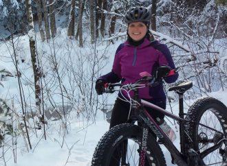 Le Centre-du-Québec est prêt pour la nouvelle saison de vélo !