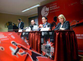 Le Challenger Banque Nationale de Drummondville aura dorénavant lieu en février