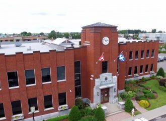 Ville de Drummondville – Une nouvelle structure administrative