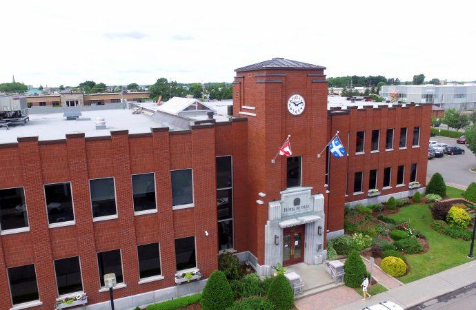 La Ville de Drummondville déplace, sur son site Web, la séance de consultation publique pour le secteur Biron