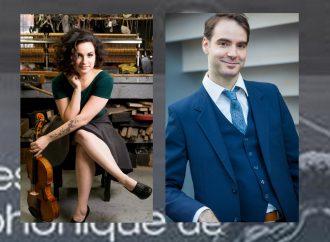 Grands concerts CANIMEX de l'OSD – Bruch + Brahms