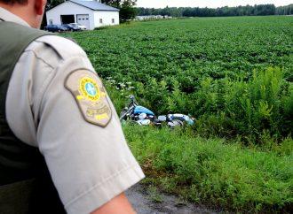 Le bureau du coroner rend public son rapport suite à un décès sur la route Caya le 13 août 2017