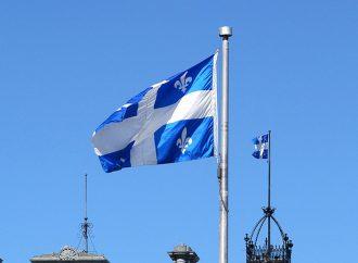 Le drapeau du Québec, notre symbole et notre identité québécoise fête ses 73 ans