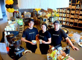 Un nouveau Café Morgane a pignon sur rue à Drummondville