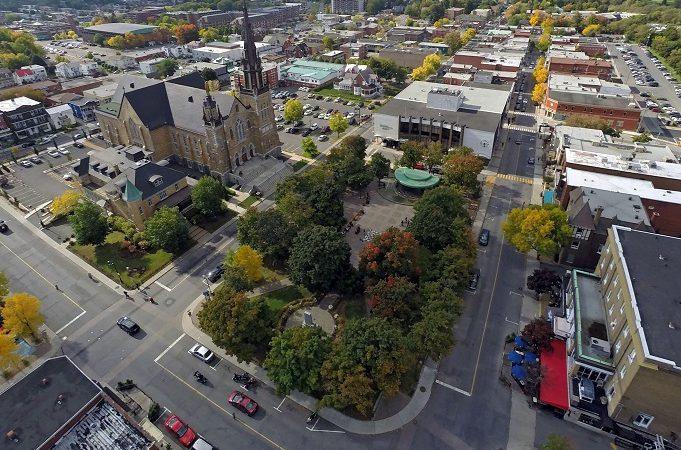 La Planification stratégique 2017-2022 au centre des nombreux accomplissements de la Ville de Drummondville