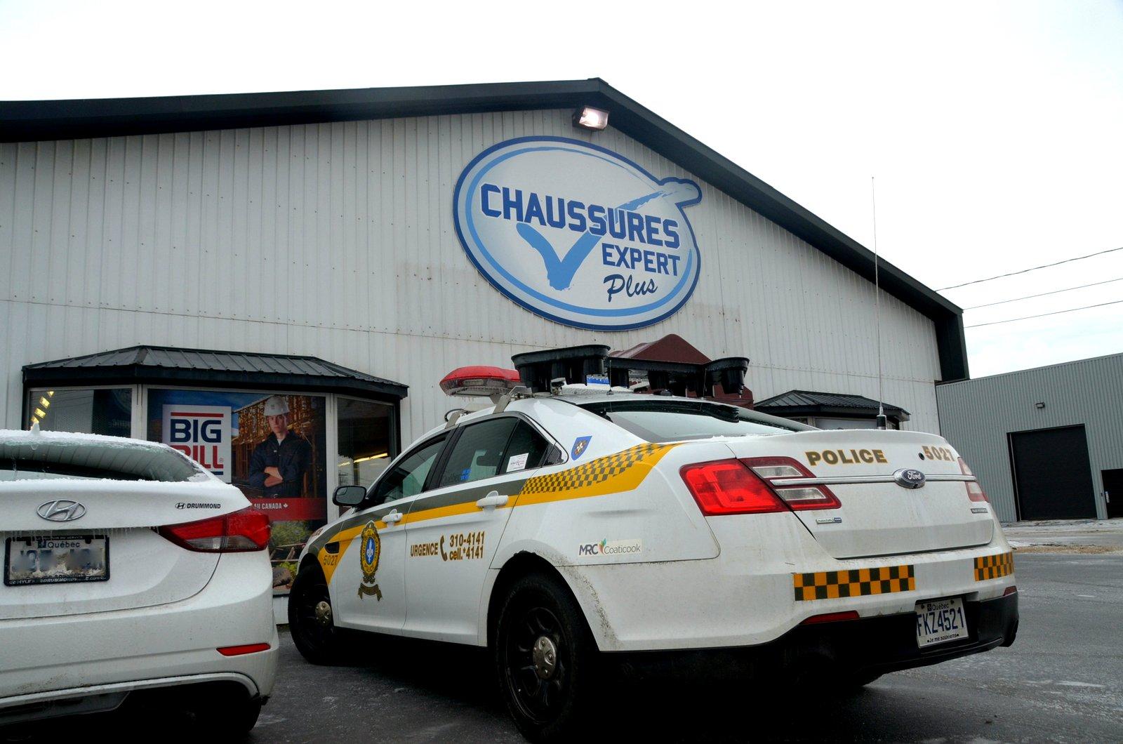 De Chez Chaussures Expert Audacieux Saint Cambriolage Plus Cyrille v6W1Xnpq
