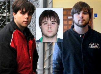 Accusé de crimes sexuels, le Drummondvillois William James-Ménard est arrêté de nouveau
