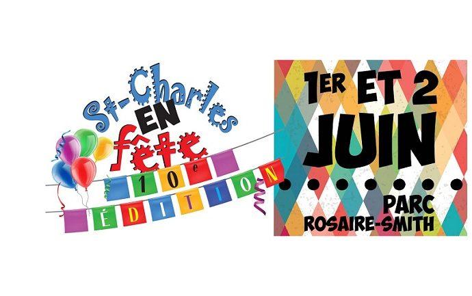 La fête de quartier «Saint-Charles en fête» célèbre sa dixième édition